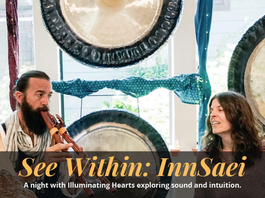 See Within: INNSAEI