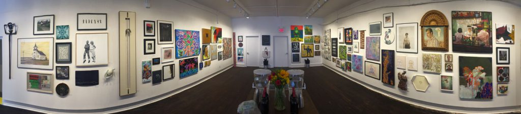 Grand Opening Reception and Sale at Split Gallery