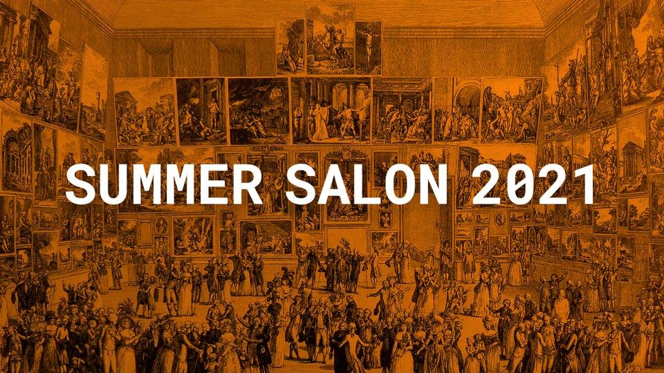 Summer Salon 2021 at Split Gallery
